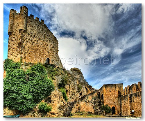 Castelo de Frías by VRfoto