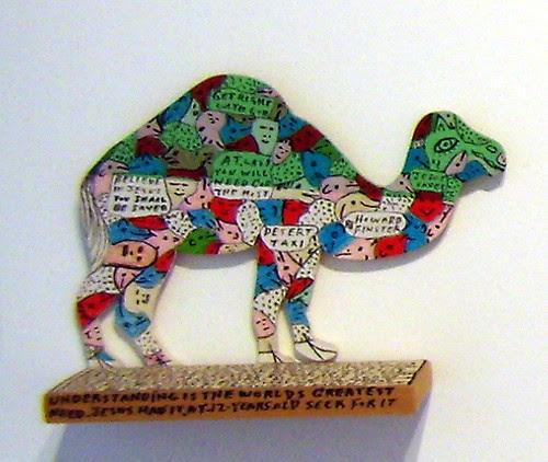 P9190914-Sept2009-KIANG-GALLERY-Howard-Finster-Camel