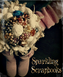 Sparkling Scrapbooks