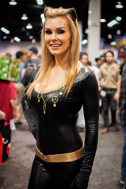 WonderCon Anaheim 2013 - Friday