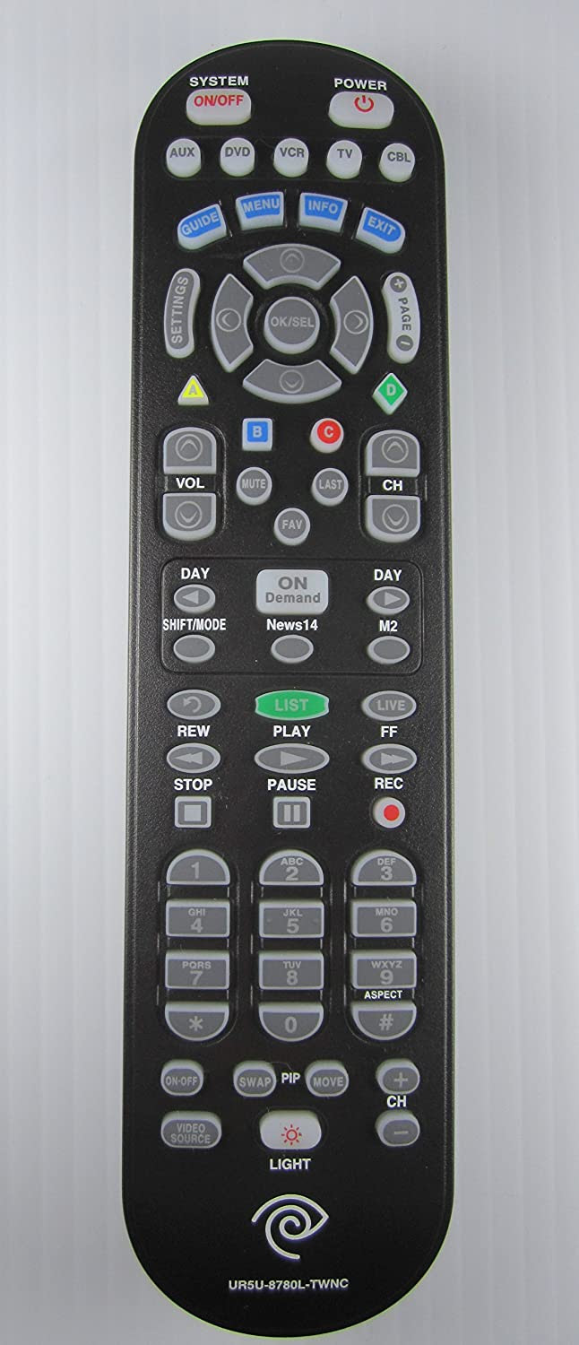 38 ELEMENT TV CODE FOR TIME WARNER REMOTE