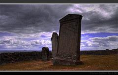 St. Monans Cemetery