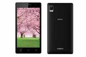 Intex Aqua Desire HD octa-core phone launched at Rs 8,990