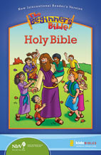 NIrV Beginner's Bible