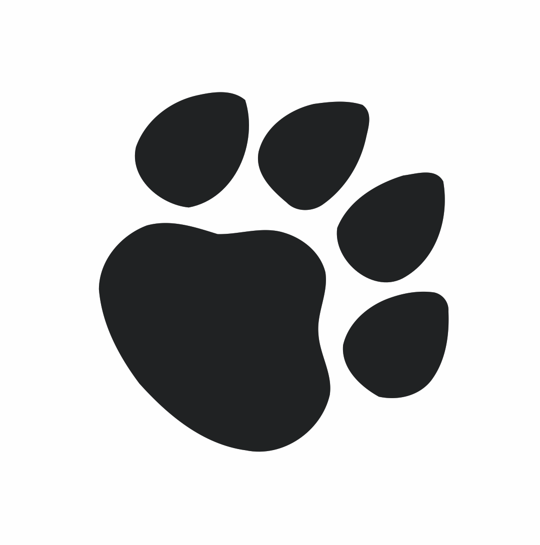 Download Vector Paw Prints - ClipArt Best
