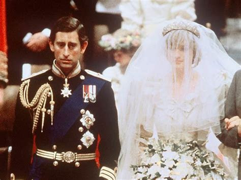The wedding of Charles and Diana   TODAY.com