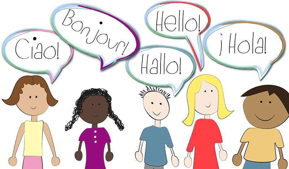 Ser bilingüe es clave para comunicarse mejor