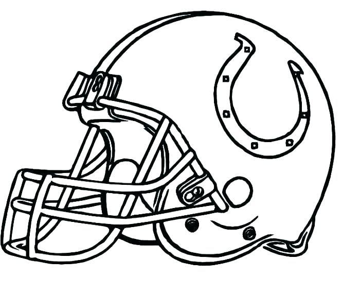 Steelers Helmet Drawing   Free download on ClipArtMag