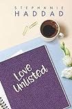Love Unlisted by Stephanie Haddad