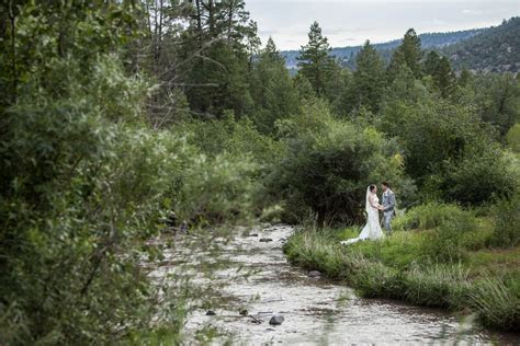 Taylor and Leigh?s Hummingbird Music Camp Wedding in Jemez