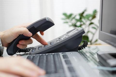 Telefone fíxo já não é tão requisitado como em épocas passadas