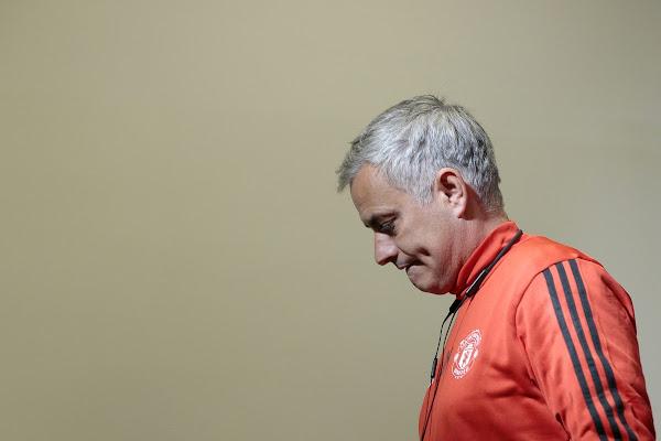 65db7ce5f1 Odchod Mourinha vyjde United poriadne draho  Na účte mu pristane kráľovské  odstupné! MANCHESTER - Portugalský futbalový tréner ...