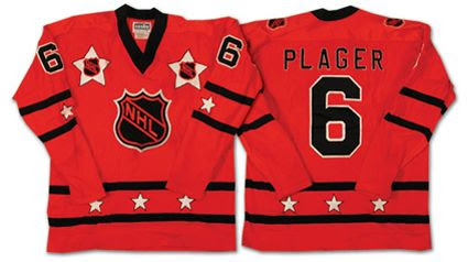 NHL All-Star 1973