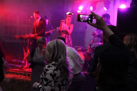 Show and Tell: Wedding Jam   Wedding DJs and Bands   Boho