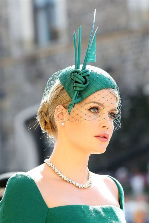 Best Hats at the Royal Wedding 2018   POPSUGAR Fashion
