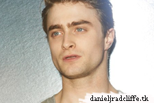 Updated: Outtakes from Daniel Radcliffe's photoshoot for Bullett magazine (US)