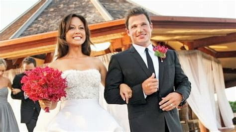 Nick Lachey and Vanessa Minnillo's Fairy Tale Island