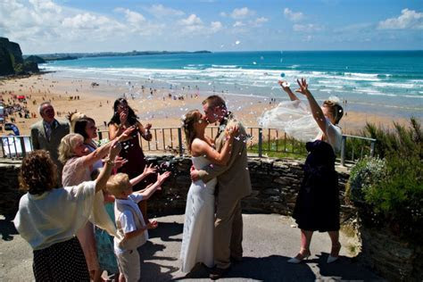 Getting married in Cornwall, Weddings in Cornwall, Wedding