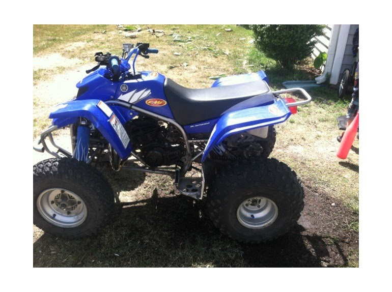 500 Yamaha Blaster Motorcycles For Sale