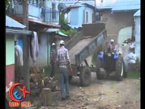 Bozkır Bağyurdu Köyü Cami Tadilatı Videosu