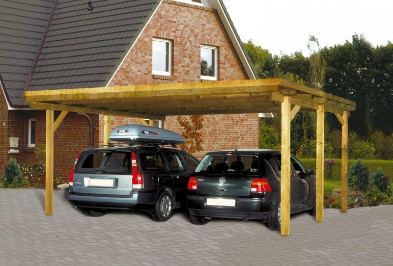 Wood WorkWooden Carport Plans - How To build DIY ...
