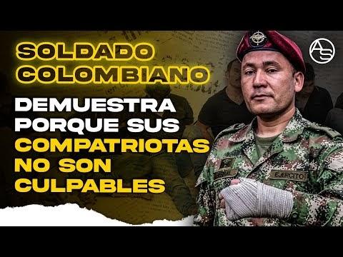 Soldado Colombiano Le Responde al Gobierno Haitiano! Revela Cómo Actua U...