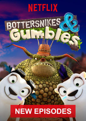 Bottersnikes & Gumbles - Season 2