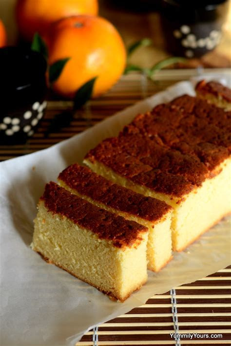 HONEY CAKE   FLUFFY SPONGE CAKE   Yummily Yours'