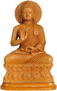 mengenal simbol simbol agama buddha