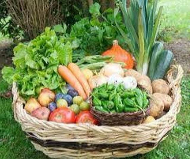 Bicarbonato de sódio elimina agrotóxicos em até 96% dos alimentos