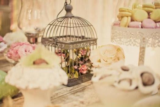 487102 Decoração vintage para casamento 3 Decoração vintage para casamento