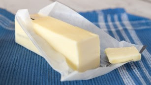 Butter not as bad as you thought, study suggests