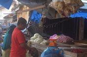 IAI Tak Setuju Pasar Cinde Direnovasi