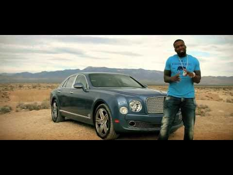 50 Cent - United Nations (Official Music Video)