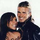 Beckhams: twats