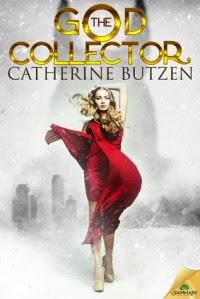 The God Collector - Catherine Butzen