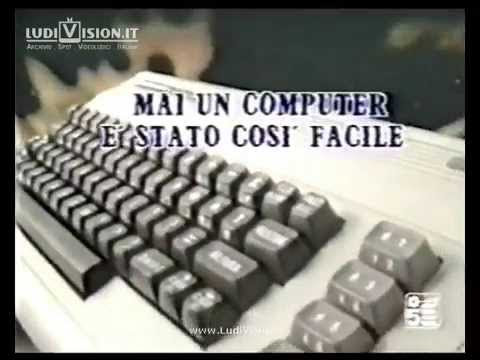 Commodore 64 - Visto che ci fai? (1984)