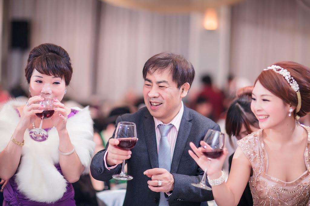 台北內湖麗庭 婚攝-HG