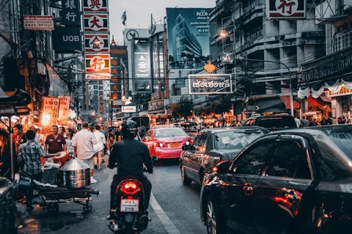 Crypto Investors in Thailand Will Get Taxed