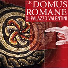 roma-sotterranea-domus-romane-palazzo-valentini-biglietti