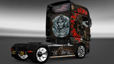 2014-01-23-Sons of Anarchy Scania R700 Skin-2s
