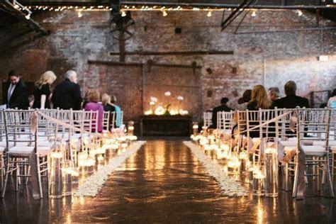 25  best Wedding aisle candles ideas on Pinterest