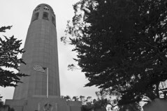 Coit Tower - Tower