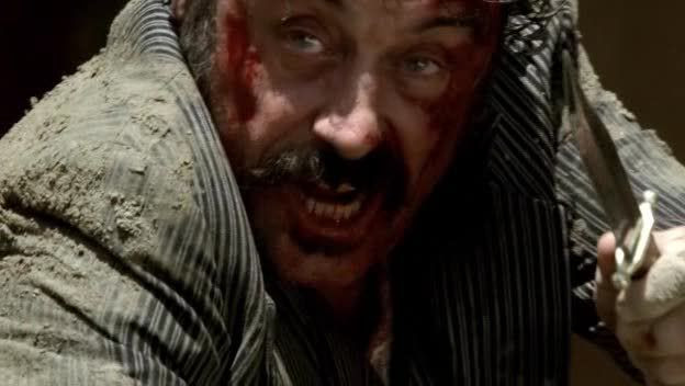 Welcome to fucking Deadwood!
