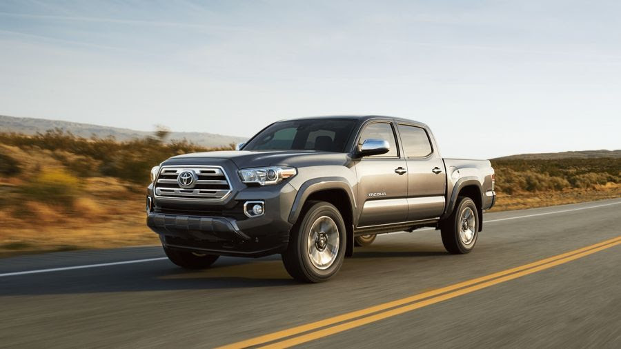 2019 Toyota Tacoma Release date, Diesel, Changes, Price ...