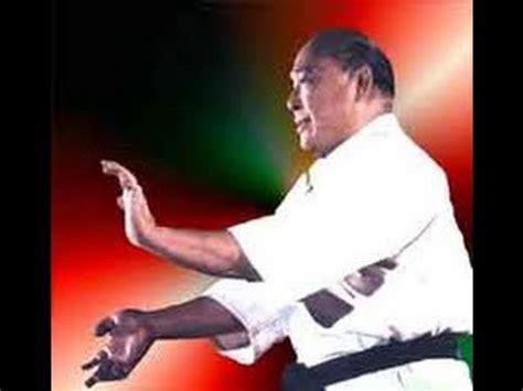mas oyama kyokushin karate kata saifa instructional