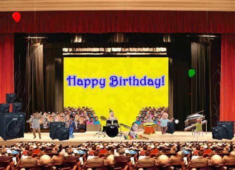 Happy Birthday Song. Free Happy Birthday eCards, Greeting