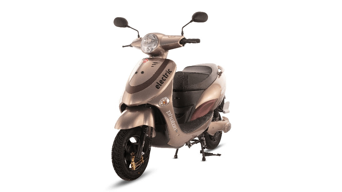 In Gujarat, the Hero Electric Photon is eligible for a state subsidy of close to Rs 19,000. Image: Hero Electric