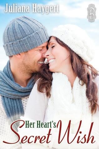 Her Heart's Secret Wish