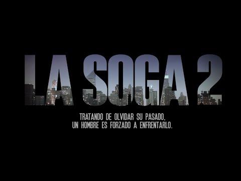 """easser oficial de la película de Manny Pèrez """"La Soga 2"""""""